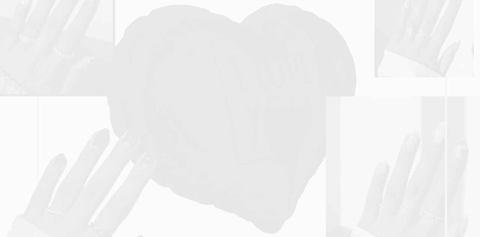 Идеи за страхотен маникюр за Свети Валентин