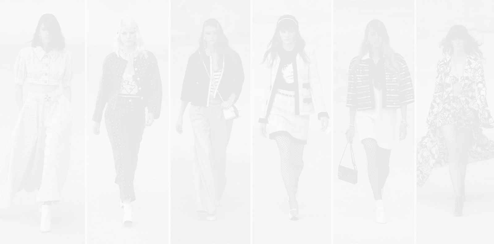 Chanel Cruise 2021/22: Много Коко и много Chanel