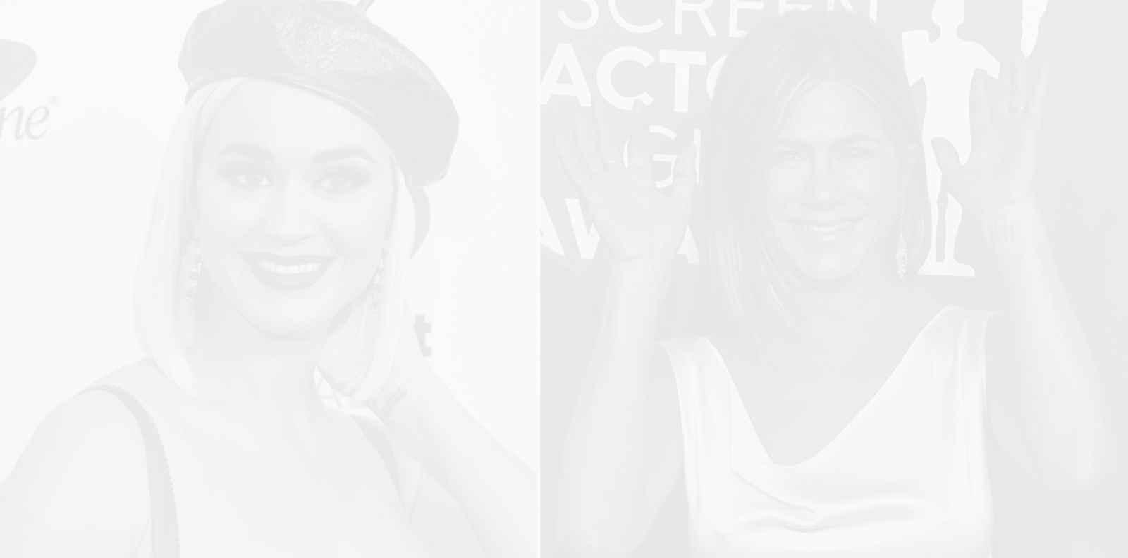 Дженифър Анистън ще бъде кръстница на детето на Кейти Пери