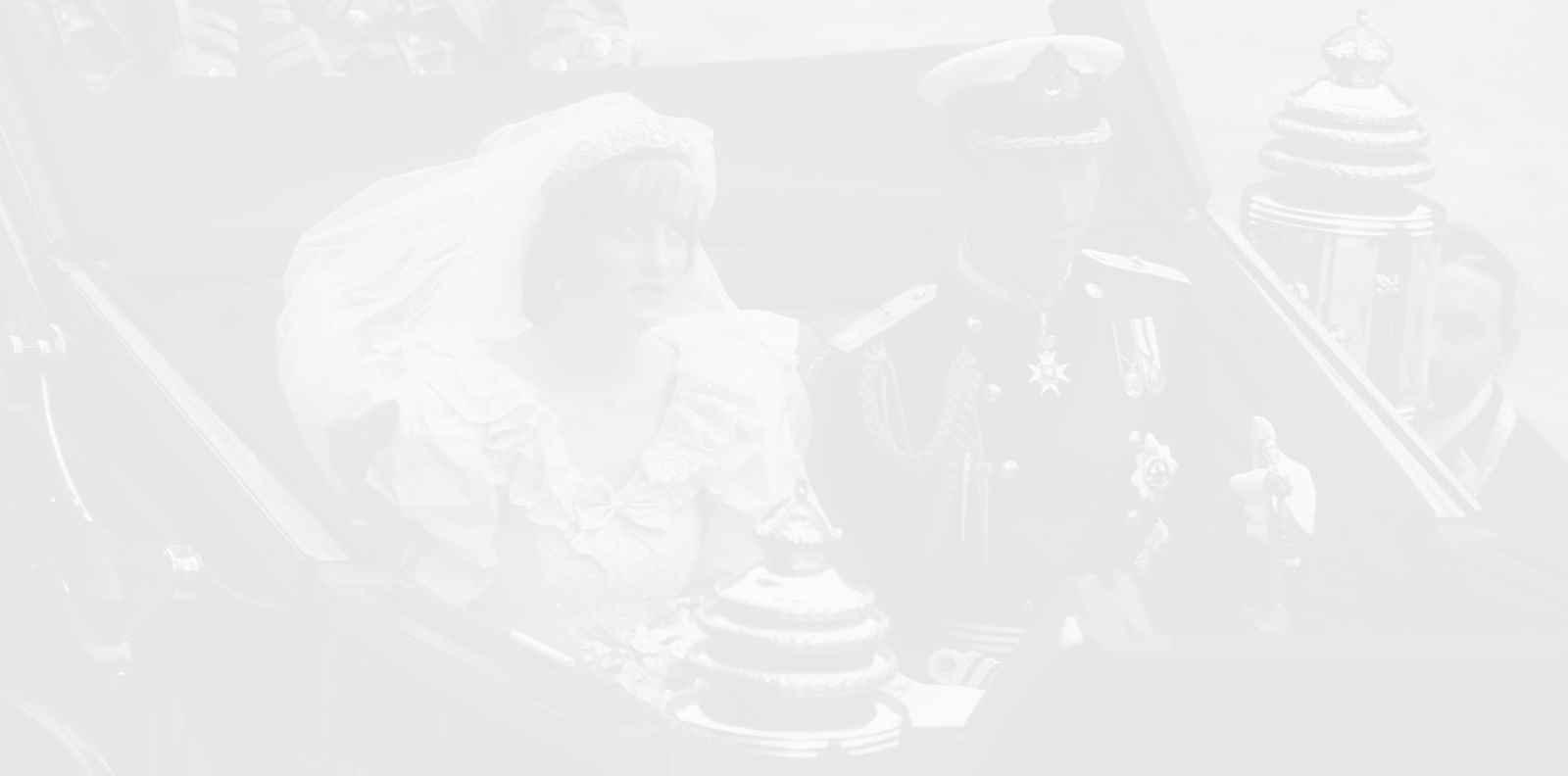Сватбената рокля на принцеса Даяна отново ще бъде в изложба