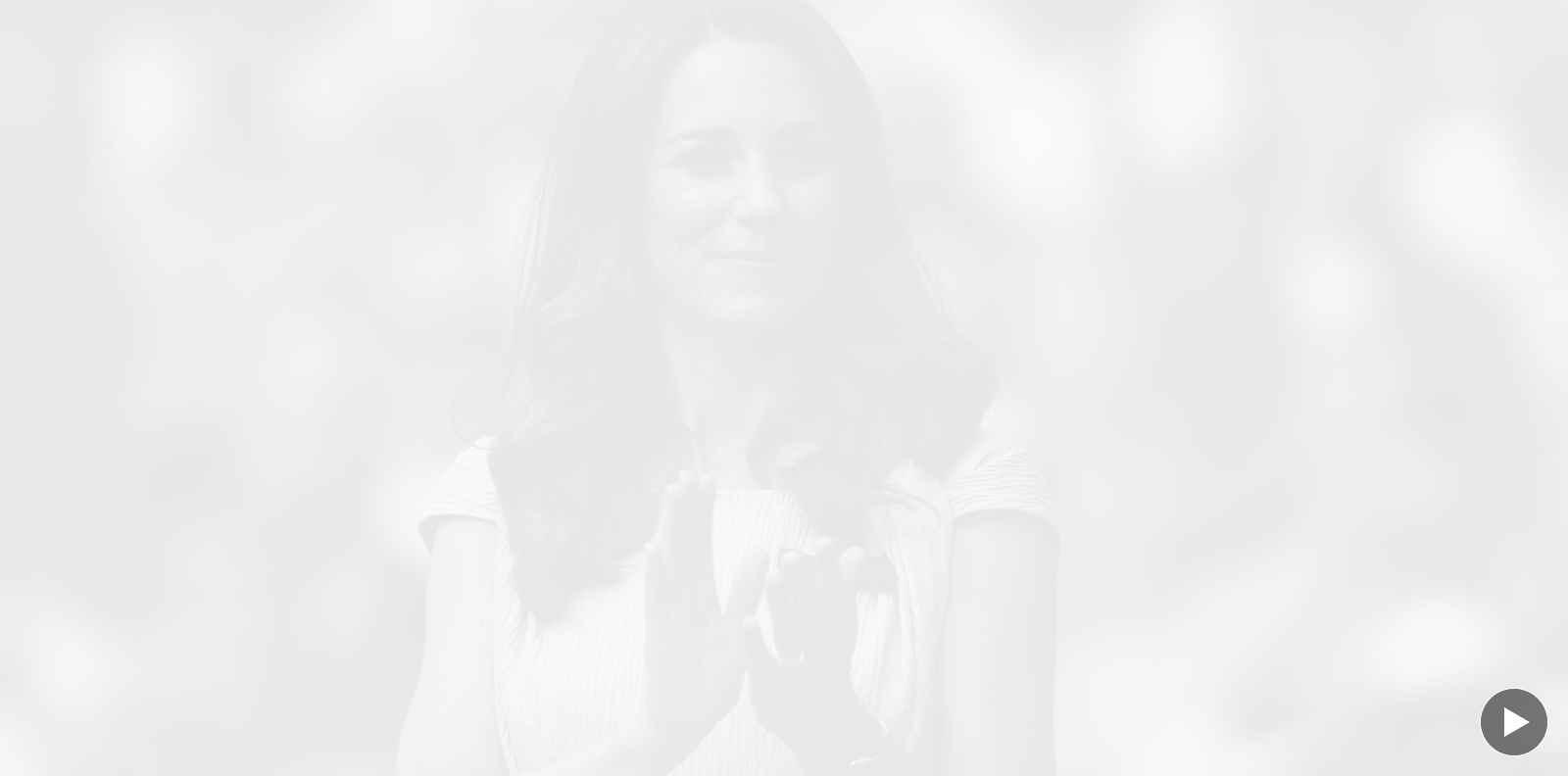 Кейт Мидълтън с послание към феновете на тениса