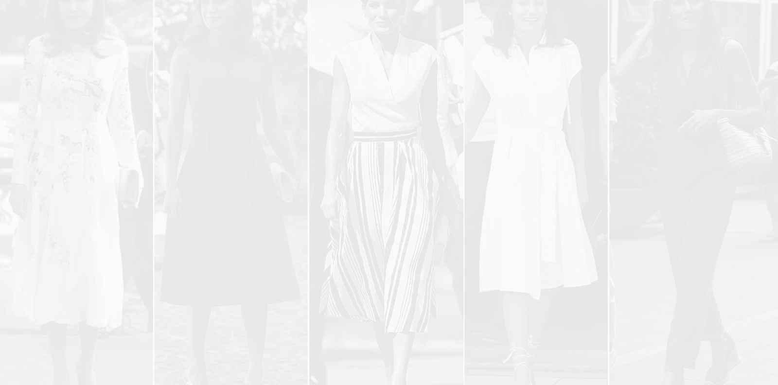Правилата за безупречен стил на кралица Летисия