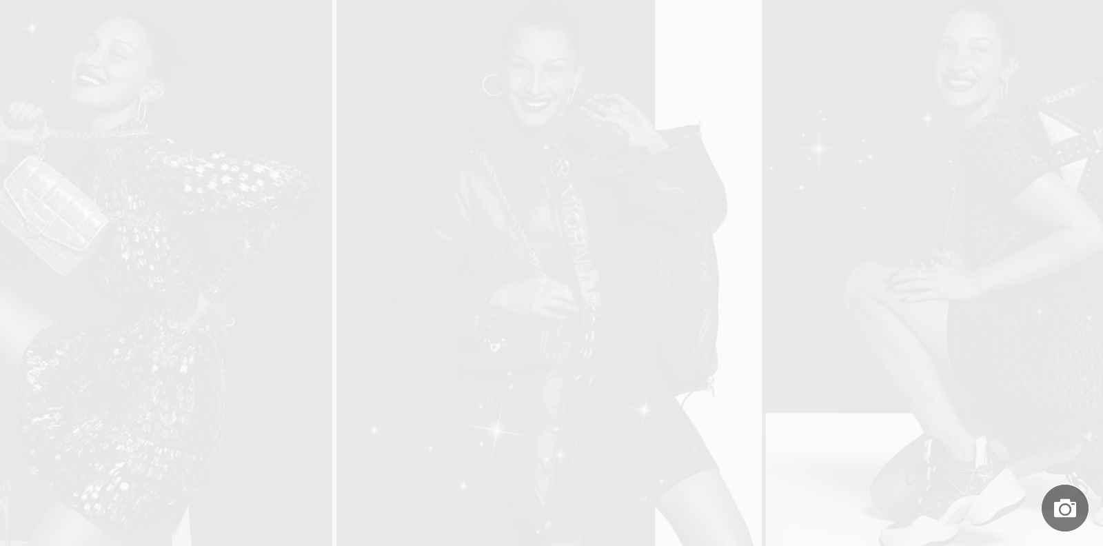 Бела Хадид е звездата в бляскавата Коледа на Michael Kors