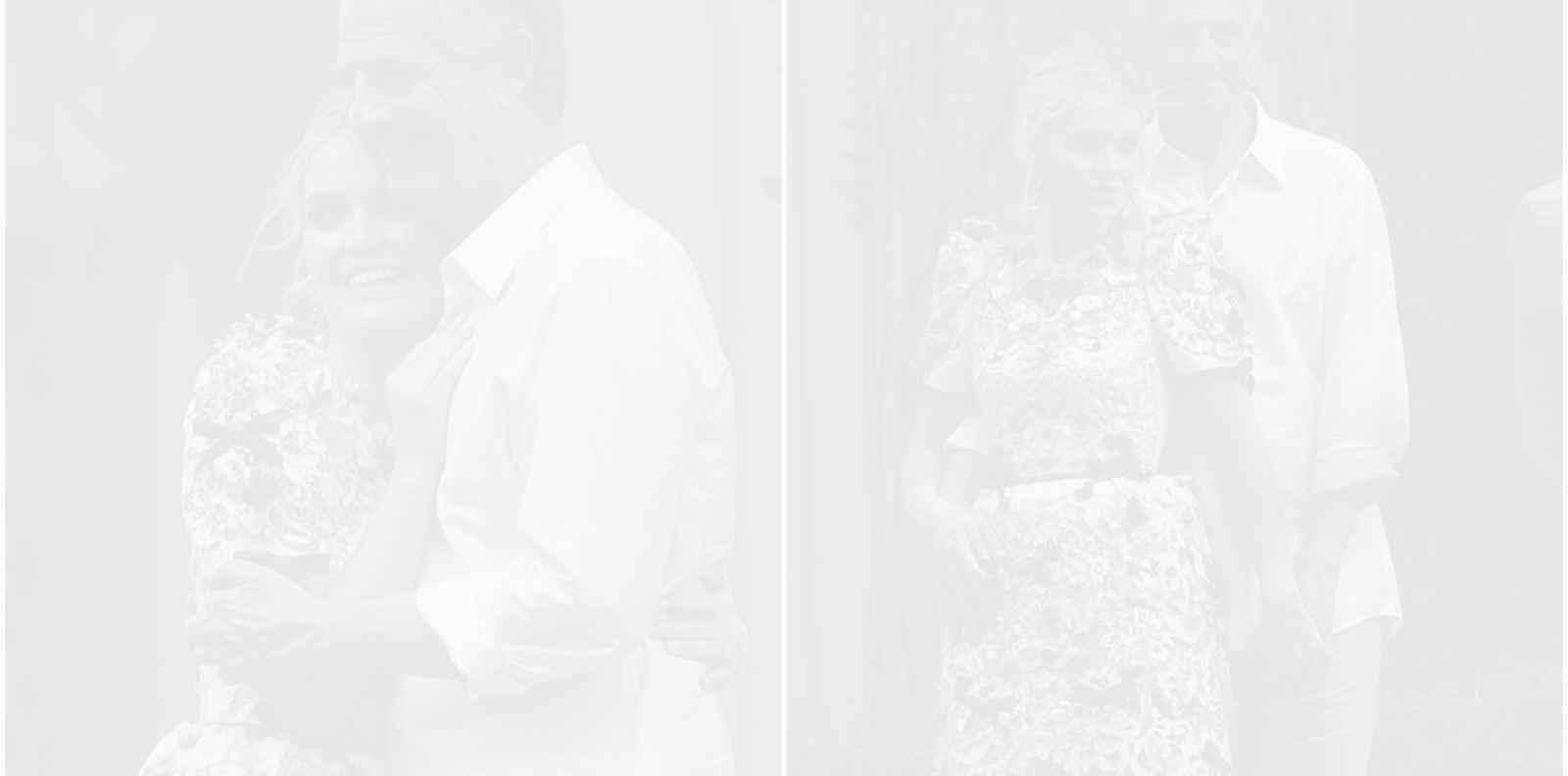 Племенницата на принцеса Даяна Кити Спенсър се омъжи за 62-годишен милиардер