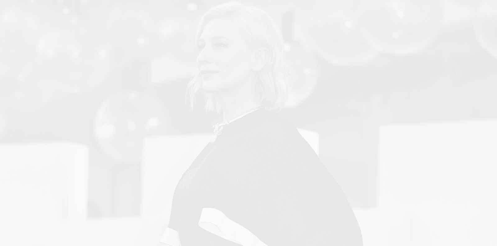 Кейт Бланшет откри филмовия фестивал във Венеция
