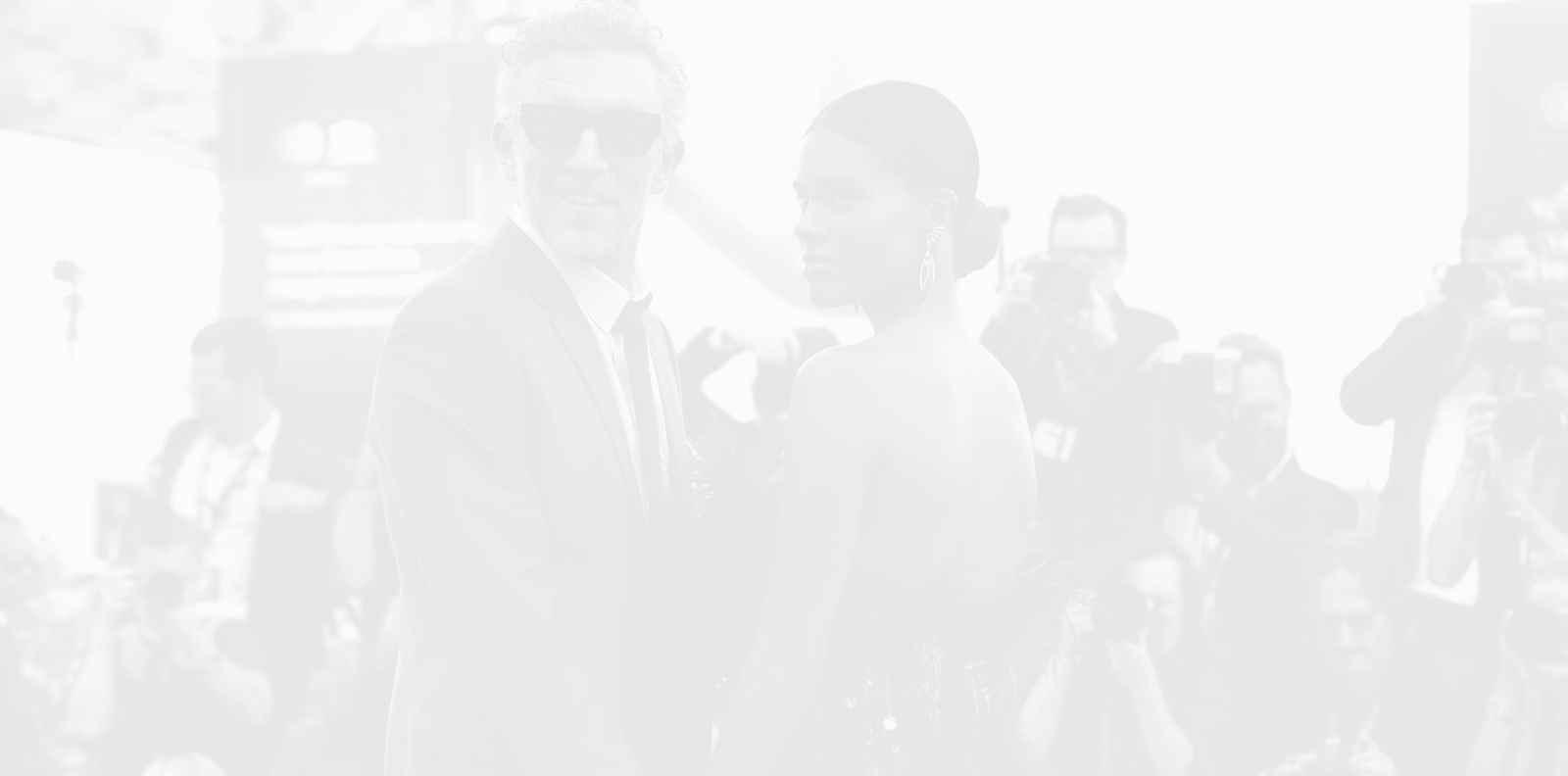 Тина Кунаки и Венсан Касел празнуват 3 години от сватбата
