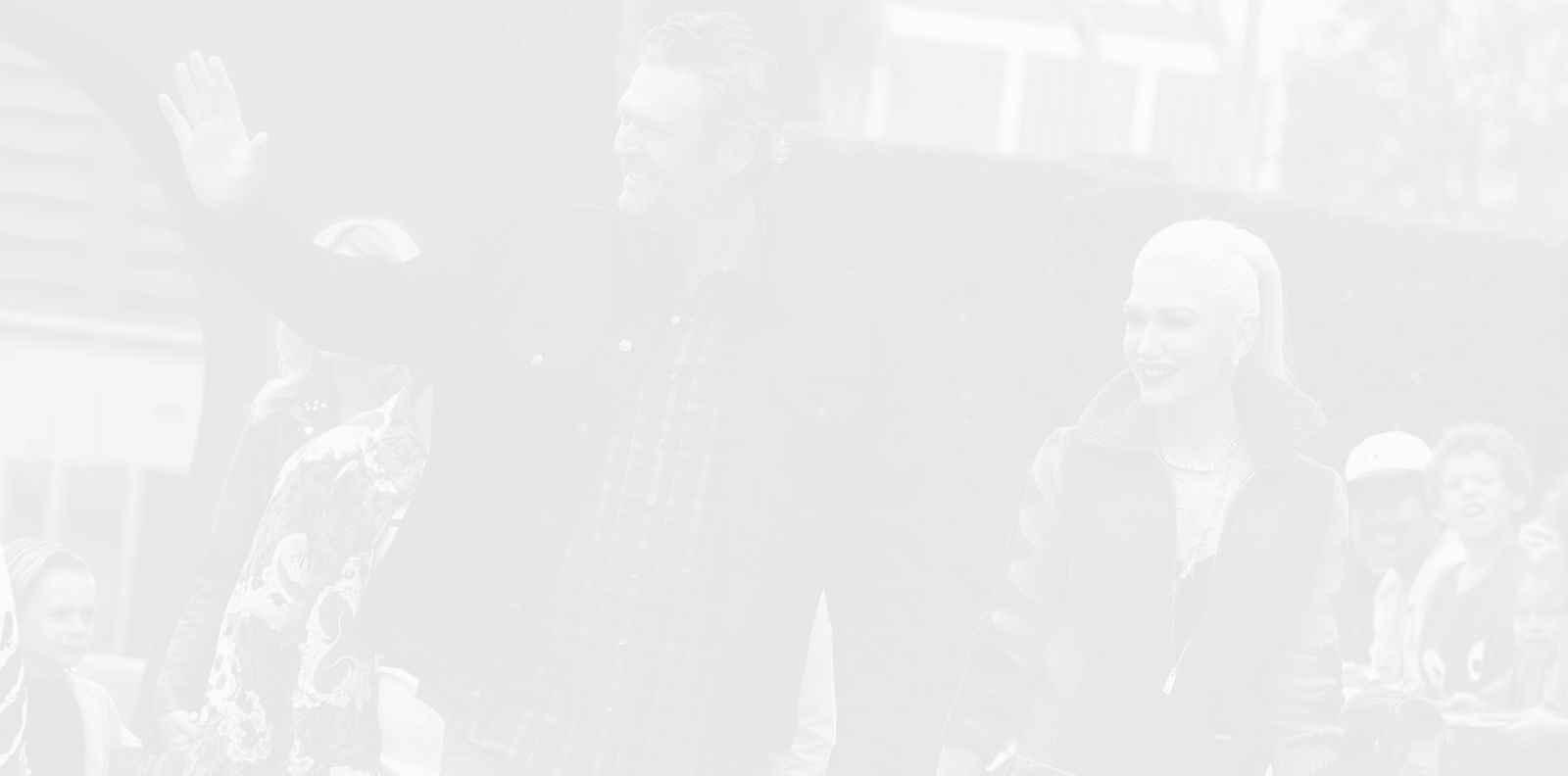 """Гуен Стефани и Блейк Шелтън си казаха """"да"""" на тайна церемония"""