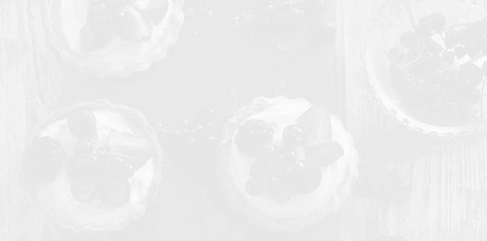 Домашни тарталети с маскарпоне и плодове