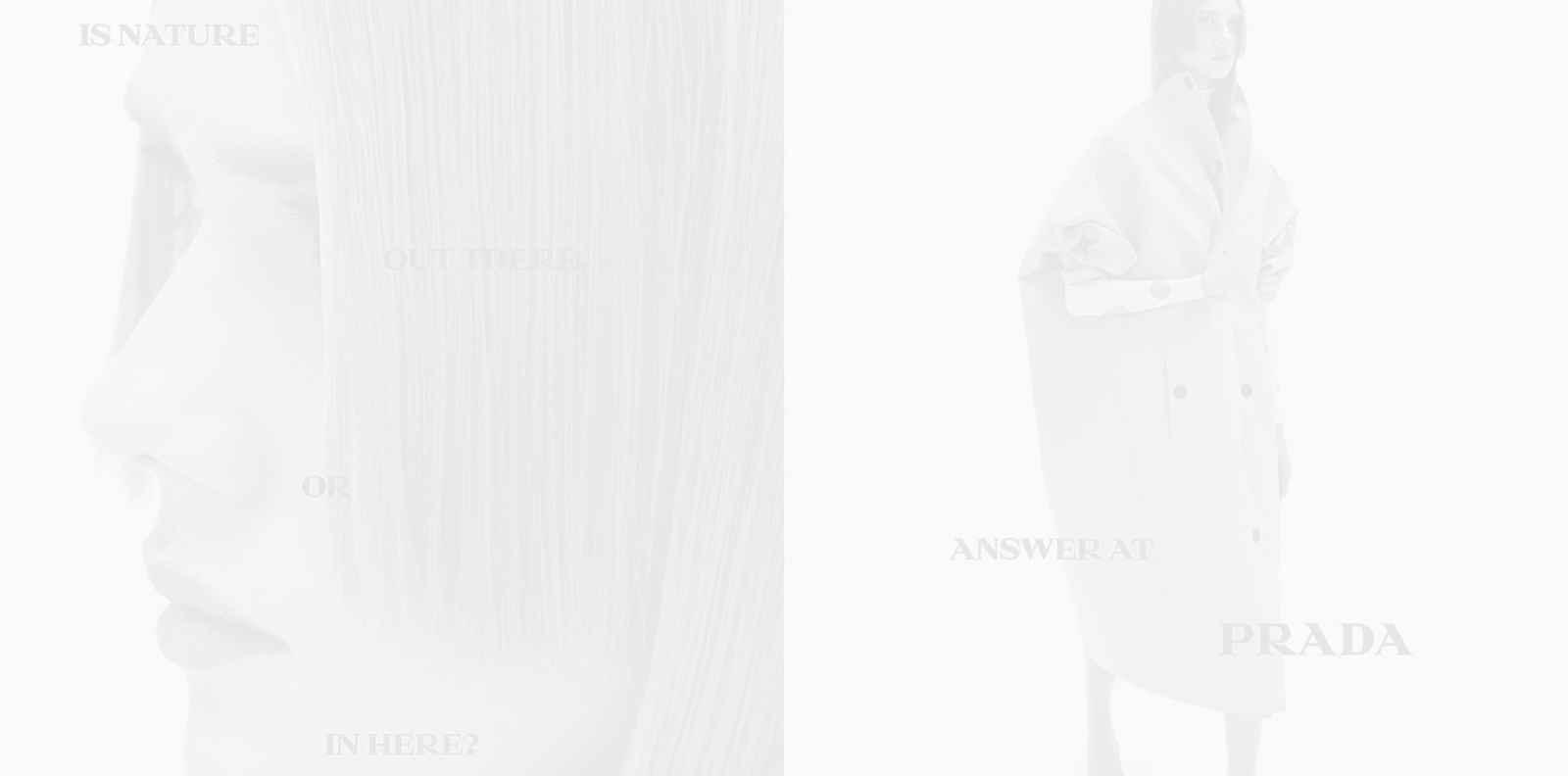 Културният барометър на Prada и Раф Симънс