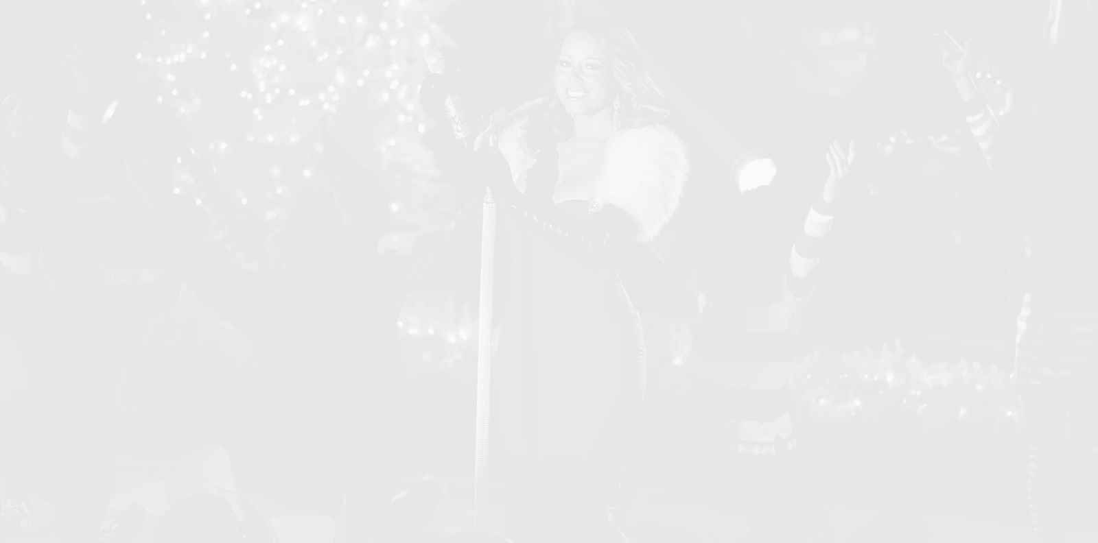 Марая Кери знае, че любовта към Коледа не е за всеки