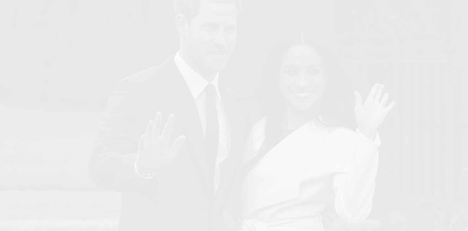 Меган и Хари разкриха първата си крачка след оттеглянето от кралското семейство