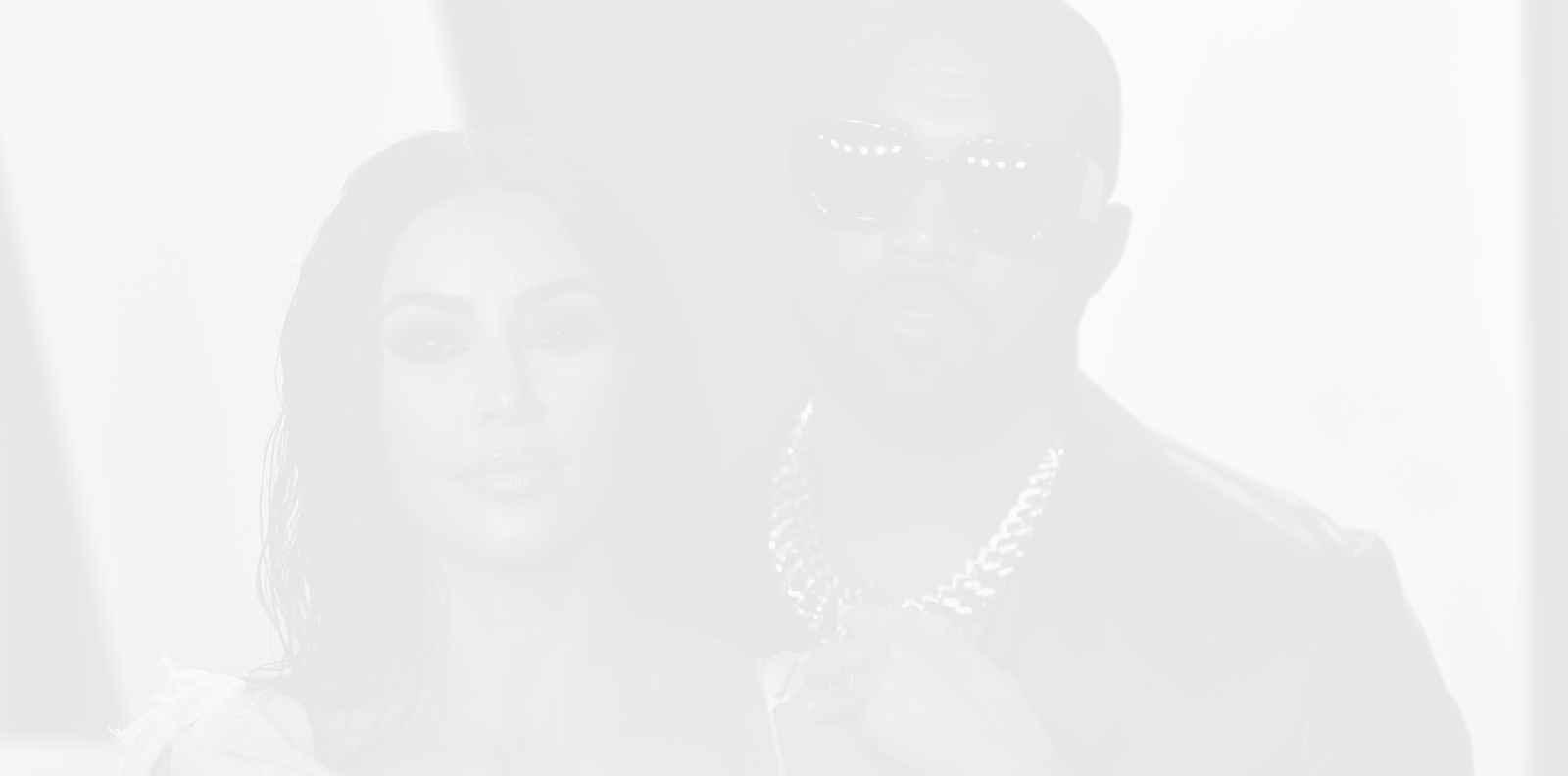 Ким Кардашиян и Кание Уест слагат край на брака си