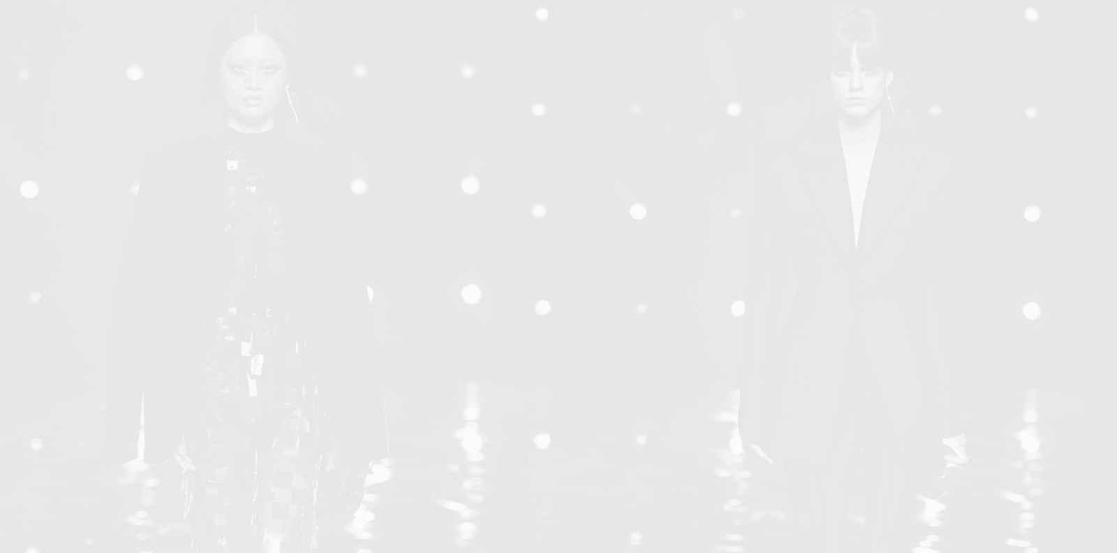 Givenchy есен-зима 2021: Искреност, а не стратегия