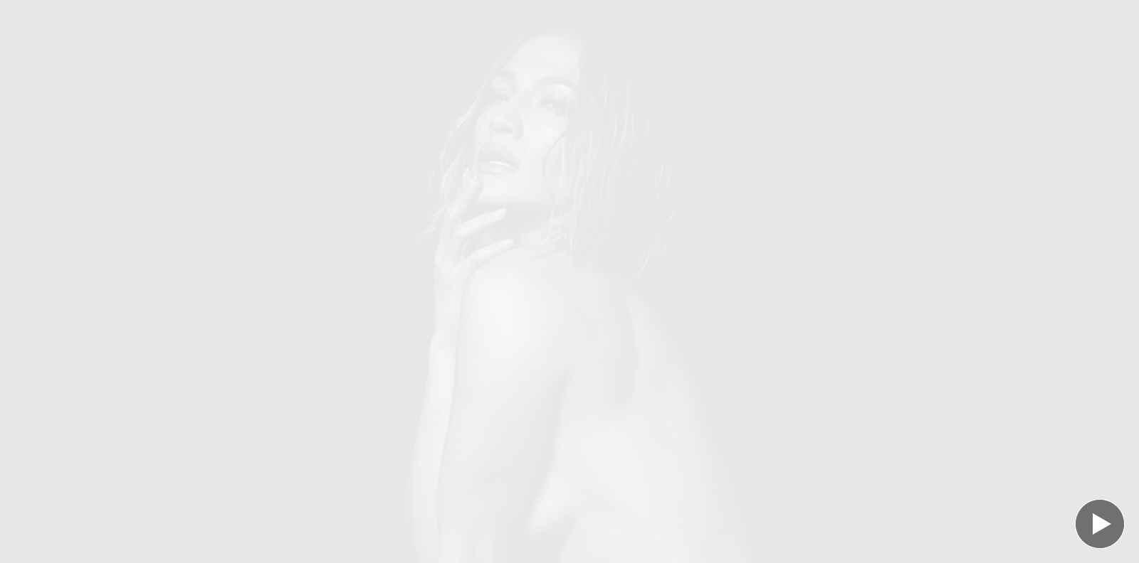 Джей Ло - огнена и гола, за да представи новия си сингъл