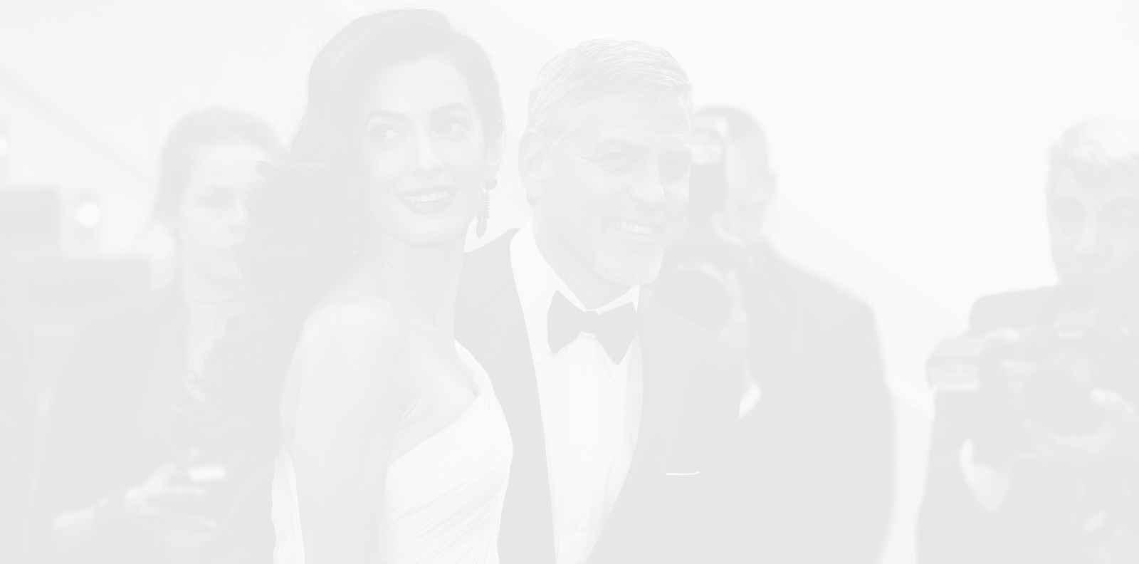 Джордж и Амал Клуни даряват 100 000 долара за пострадалите от взрива в Бейрут