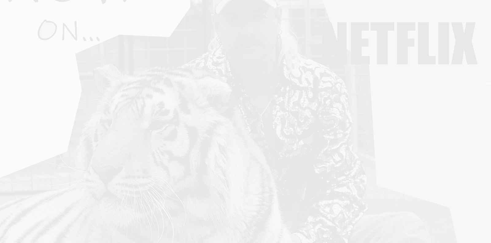 Гледахте ли Tiger King?