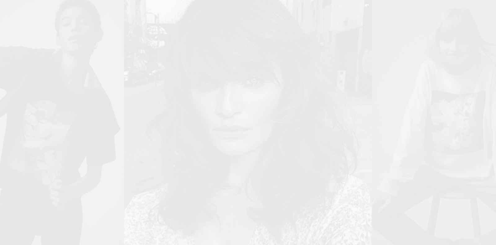 Цветята на Хелена Кристенсен... Супермоделът във вълнуваща колаборация с H&M