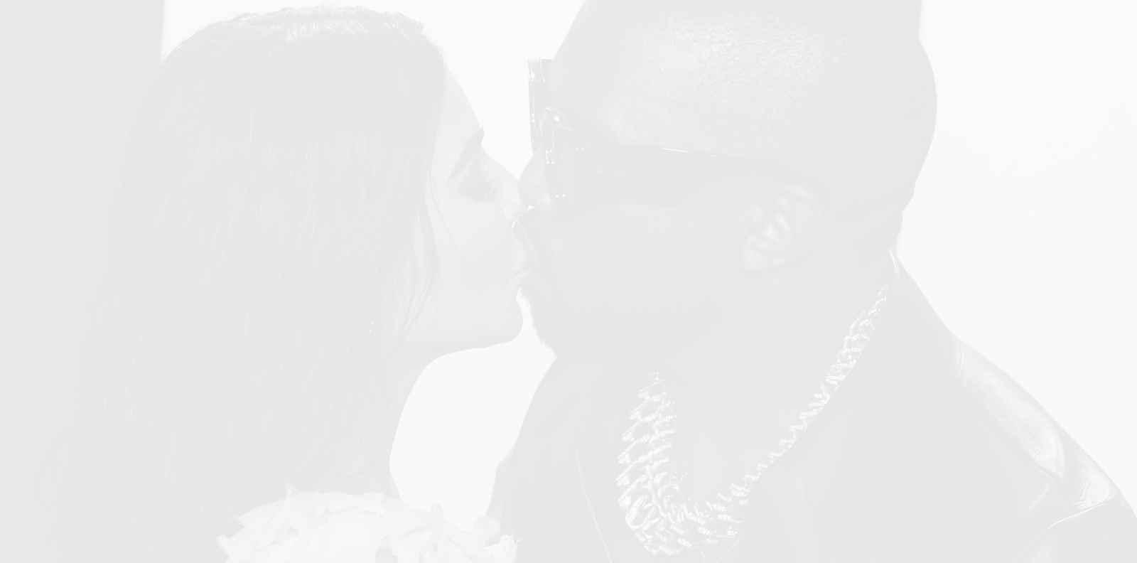 """Ким и Кание са """"официално приключили"""" с брака си"""