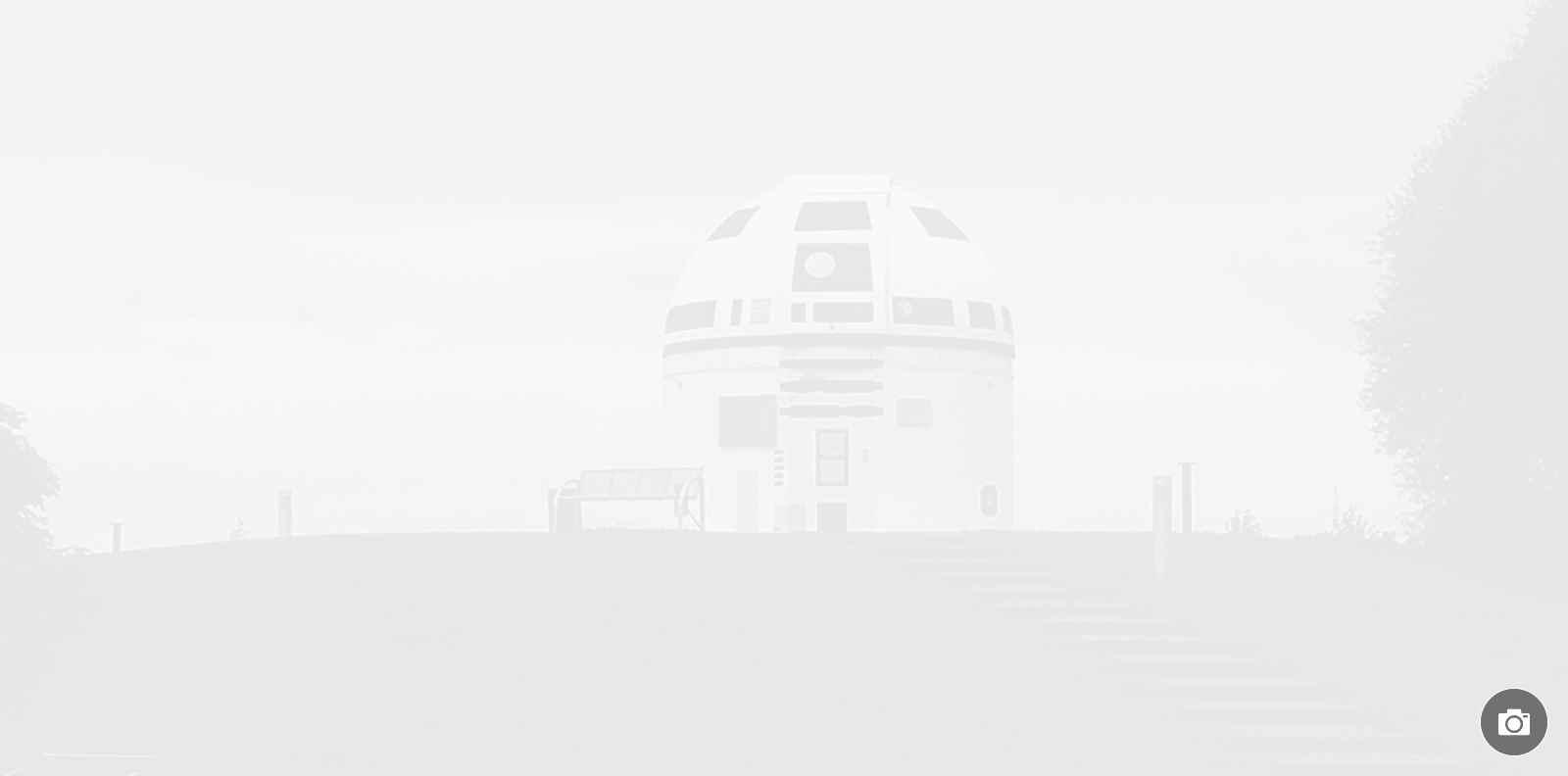 """Обсерватория се превърна в гигантски R2-D2 от """"Междузвездни войни"""""""