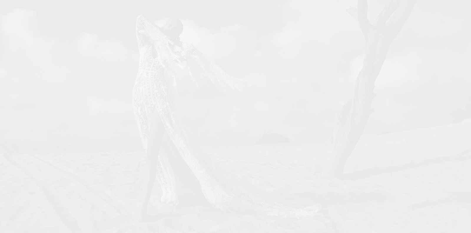 Дива душа: сватбената колекция Wild Soul 2019 на Rara Avis