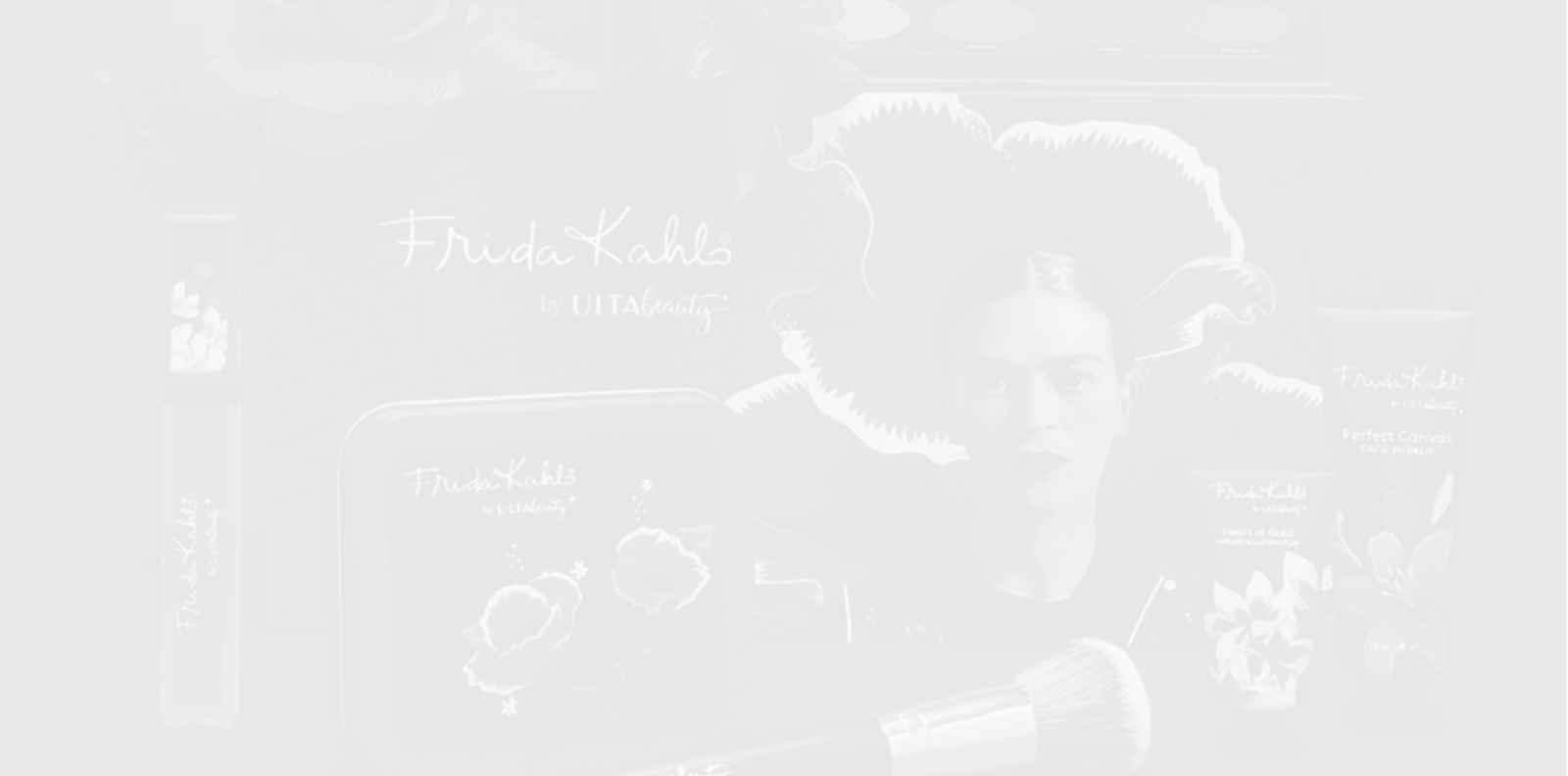Козметична линия с Фрида Кало – вдъхновена от безсмъртната художничка