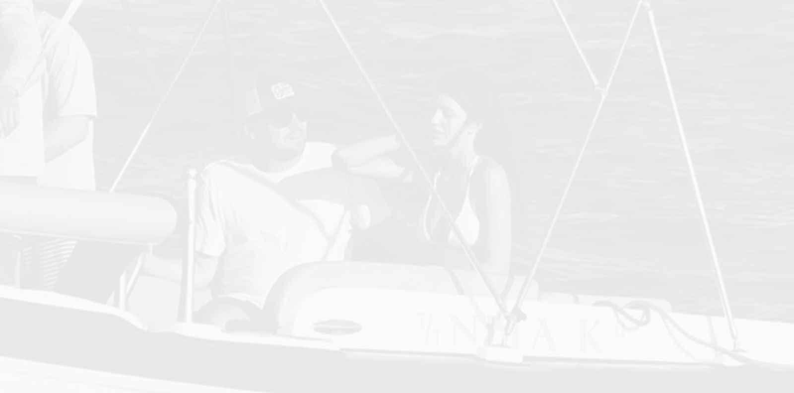 Любов и море: Лео Ди Каприо в Сардиния