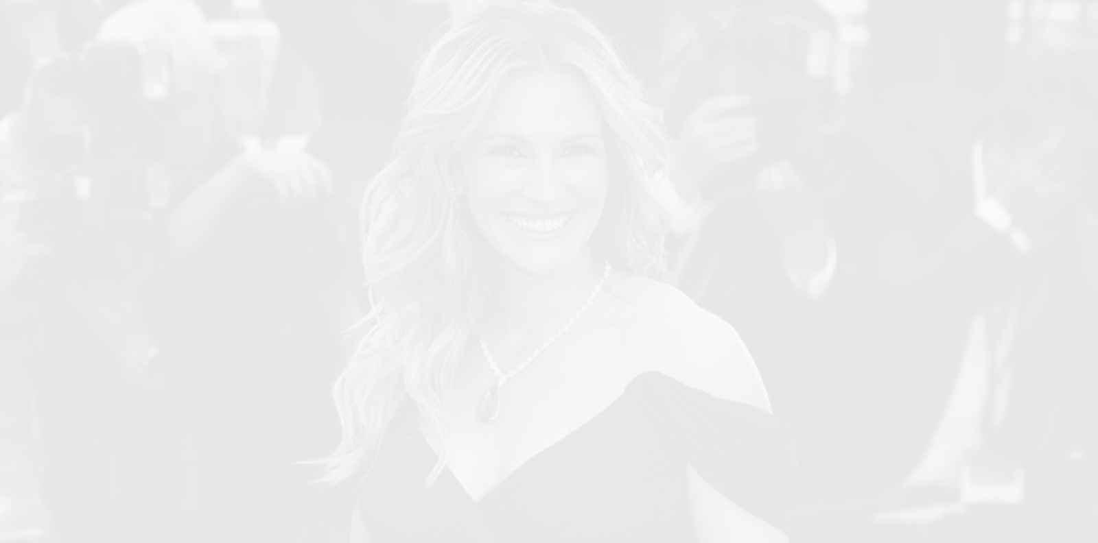 Звезда на Алеята на славата за хубавата жена Джулия Робъртс!
