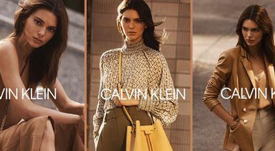 Ел Ей през погледа на Calvin Klein и Кендал Дженър