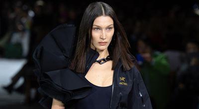 Да, има расизъм в модната индустрия. Бела Хадид потвърждава!