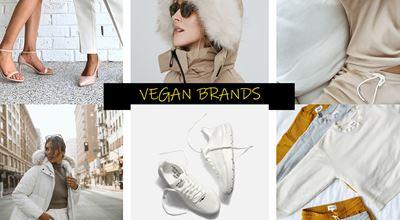 5 веган бранда за мода, които да следите
