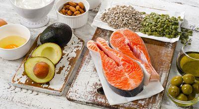 Консумирайте храни, богати на омега-3 мастни киселини