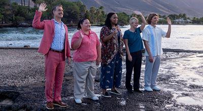 """Успяхте ли да гледате """"Белият лотос""""? Сниман е на остров Мауи!"""