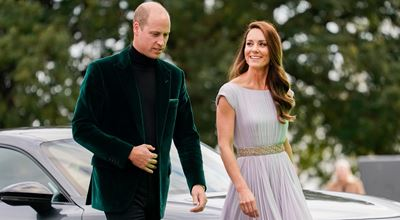 Зеленият килим отива на принц Уилям и Кейт Мидълтън