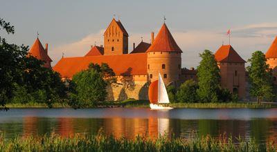 5 неща, които да опитаме това лято в Литва
