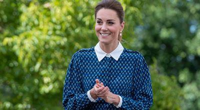 Кейт Мидълтън за нещата, които й се е искало да знае при раждането на принц Джордж