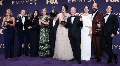 """Наградите """"Еми"""" подкрепиха гладуващите деца по време на пандемията"""