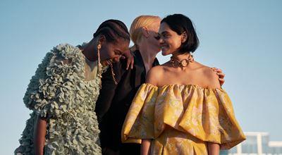 Откриваме красотата на отпадъците с H&M Conscious Exclusive AW20