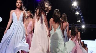 Summer Fashion Weekend: мода, блясък и пак мода