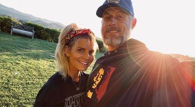Джесика Симпсън посрещна 40-те със специален пост в социалните мрежи