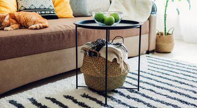 Правилният начин да изберем килим за вкъщи