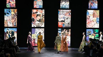 Бъдещето е в комфорта, или поне така смята Dior