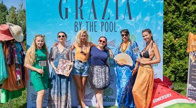 Готови сме за лято в града с GRAZIA by the Pool