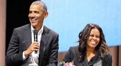 Трябва да видите очарователното послание на Барак Обама за рождения ден на Мишел