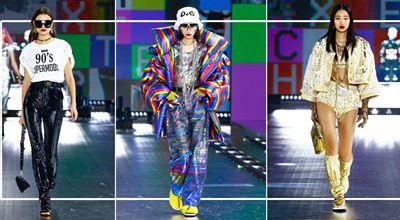 Виртуалната (хедонистична) реалност на Dolce & Gabbana