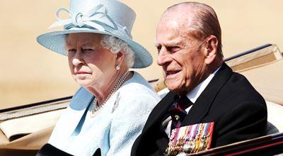 Трогателното писмо, което Елизабет II написа за покойния принц Филип