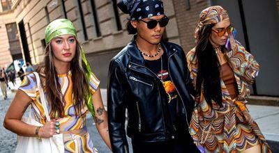 Street style акцентите от Седмицата на модата в Ню Йорк