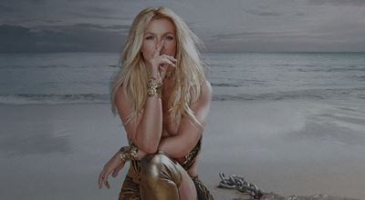 Бритни Спиърс изненада феновете си с ново парче