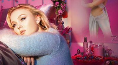 Поп сензацията Зара Ларсън издава нов албум в началото на март