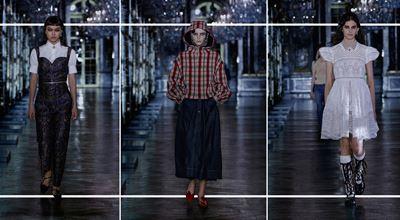 Новата приказна реалност на Dior