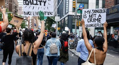 #BlackoutTuesday или... защо светът спира за ден?